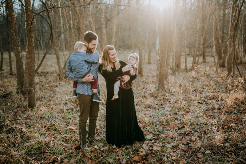 Family Session | $400