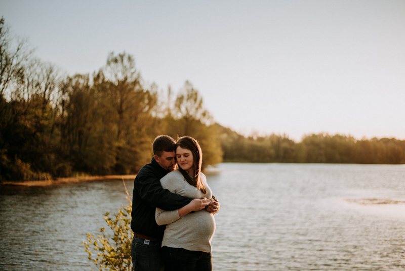 Maternity Session | $400